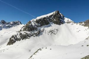 jaworowy szczyt (javorovy stit) - pic photo