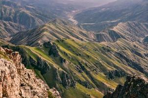 chimgan en ouzbékistan photo
