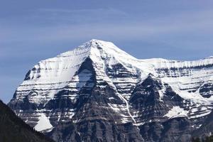 vue sur les montagnes photo