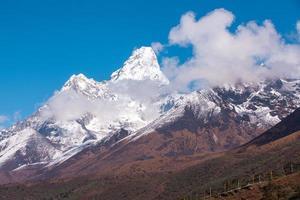 Népal photo