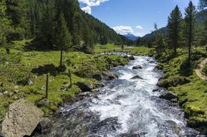 Lienz Dolomites - Autriche photo