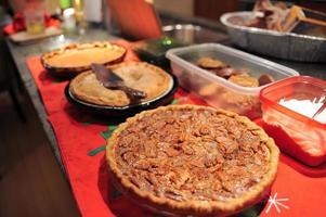 tartes de Thanksgiving photo