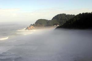 phare de la côte de l'Oregon # 3