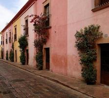 rue mexicaine photo