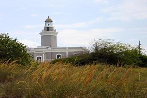 Phare de Cabo Rojo, Porto Rico photo