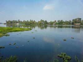 alleppey, Inde
