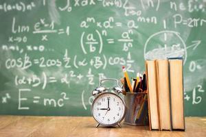 Livres d'école
