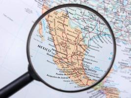 Mexique photo