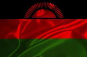drapeau malawi photo