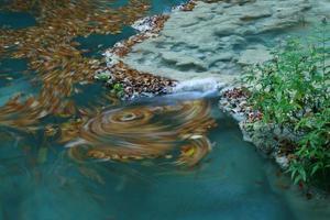urederra rio