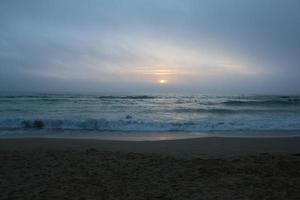 plage fistral, newquay photo