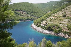 Croatie photo