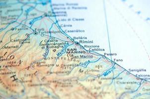 Saint Marin photo