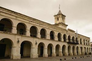 province de Salta, cabildo