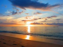 Fidji, île Waya photo