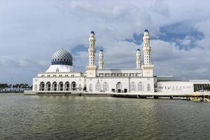 mosquée de sabah