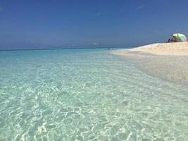 île blanche photo