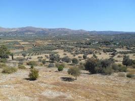 Crète, Grèce photo
