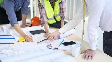 plans d'ingénierie avec blueprint