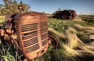 matériel agricole ancien photo