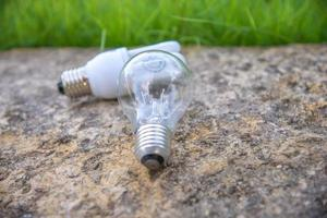 lampe ampoule d'éclairage
