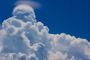 le ciel pourrait.