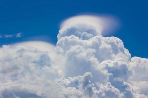 nuage de ciel