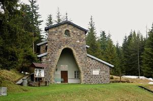 sanctuaire de santa barbara photo