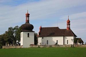 église dans le saint esprit photo