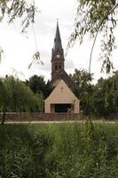Kirche photo