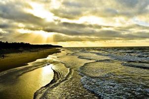 mer - la liberté absolue de l'âme photo
