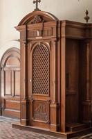 confession péchés église catholique