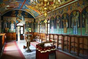 Église orthodoxe de lesbos, Grèce
