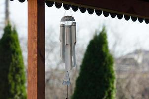 carillons éoliens photo
