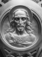 statue de jésus christ