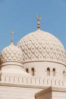 mosquée jumeirah, dubaï