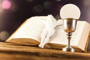 saint de la communion