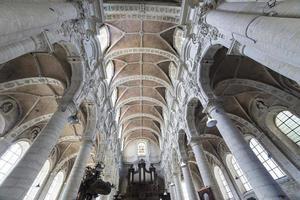 Saint Jean Baptiste au béguinage, Bruxelles, Belgique