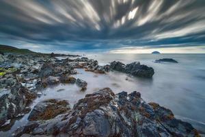 littoral écossais photo