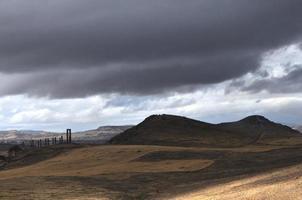 vallée de Capadokya