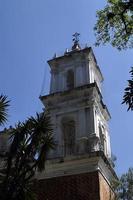 chapelles mexicaines - sites de voyage
