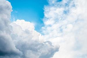 cloudscape photo