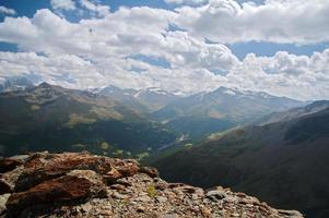 Alpes - Lombardie, Italie