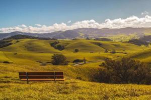 Comté de Sonoma dans le nord de la Californie