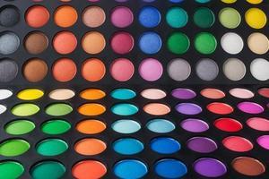 explosion de couleurs photo