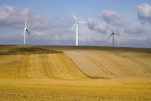l'énergie éolienne photo