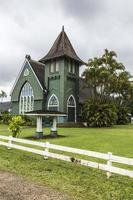 église chrétienne à hawaii photo