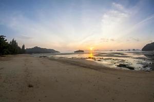 sable et plage photo