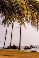 vacances à la plage photo