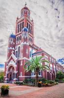 cathédrale de st. Jean l'évangéliste